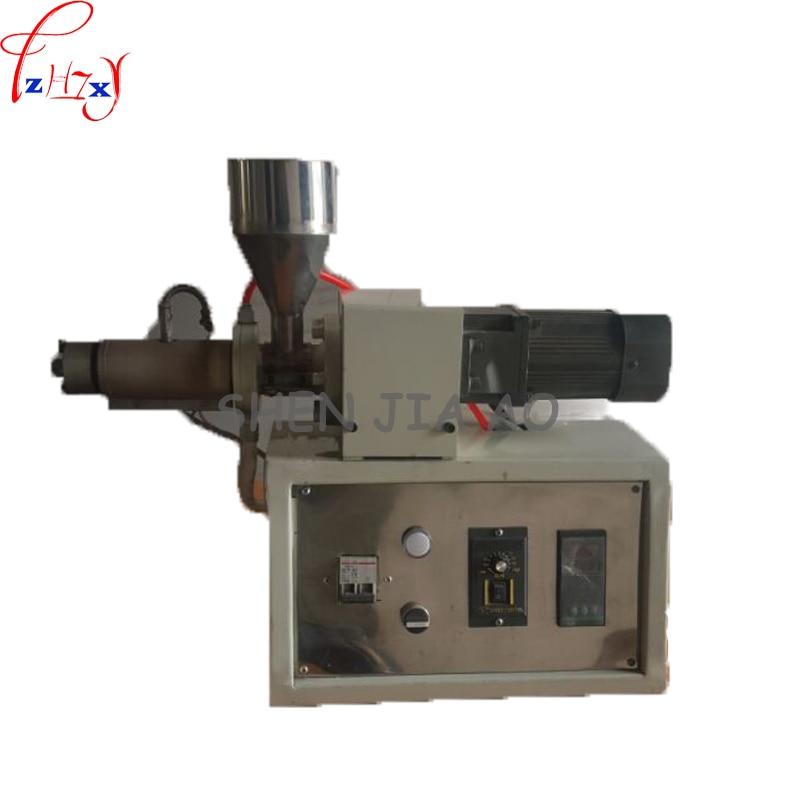 Маленький настольный 3D печать поставляет экструдер Нити Экструдер 220 В 120 Вт 1 шт.