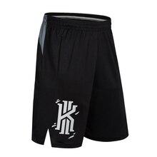 Мужские летние баскетбольные шорты, мужская спортивная одежда с цифровым принтом, шорты для бега, дышащая спортивная одежда размера плюс, шорты