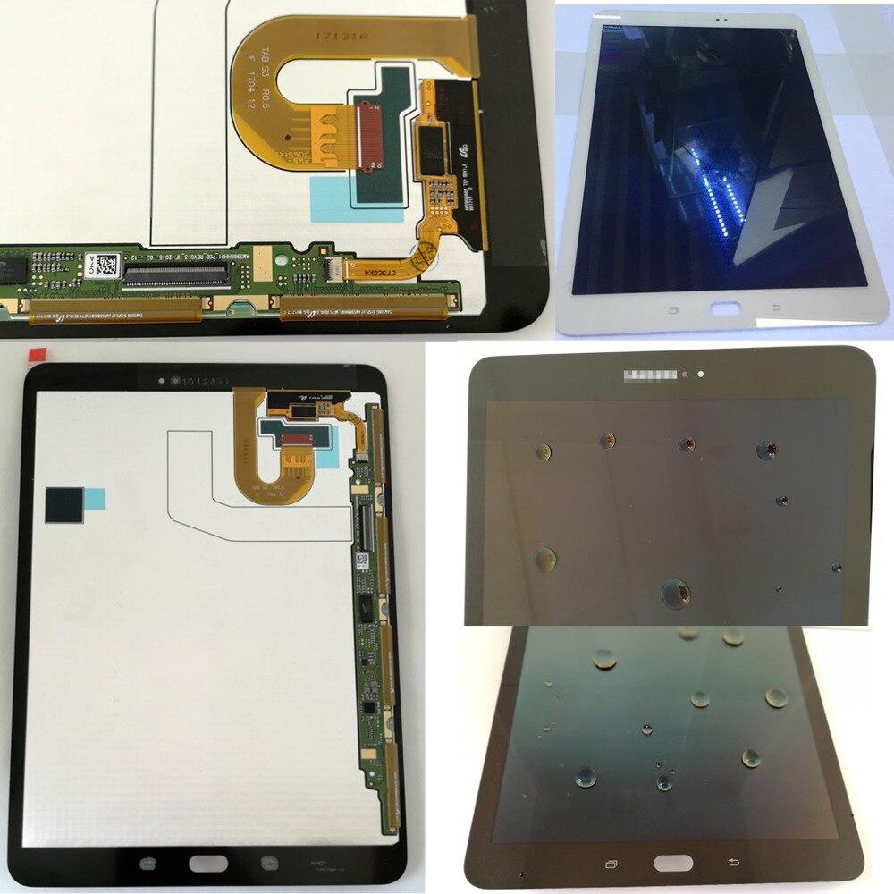 Shyueda For Samsung Galaxy Tab S3 9 7 SM T820 SM T825 SM T827 1536 x
