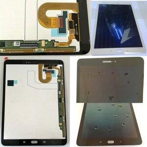 Сенсорный ЖК-экран с дигитайзером Shyueda для Samsung Galaxy Tab S3 9,7 SM-T820 SM-T825 SM-T827 1536x2048