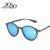 2017 marca new homens da moda óculos de sol das mulheres óculos de sol viagem condução espelho polarizado óculos sombra eyewear para o sexo masculino