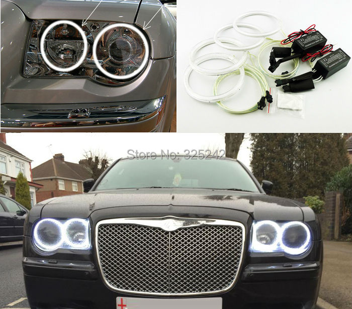 For Chrysler Crossfire 2004 2005 2006 2007 2008 Excellent: For Chrysler 300C 2004 2005 2006 2007 2008 2010 Excellent