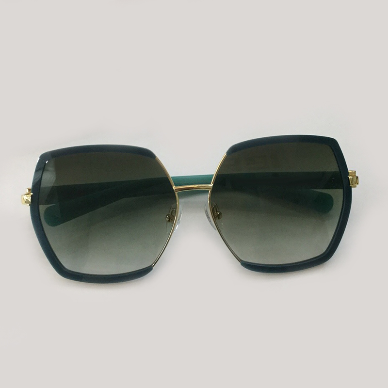 Hohe no4 no2 Marke Neue Sonnenbrille Qualität Sunglasses Mode Objektiv Oculos Sol Uv400 Sunglasses Sunglasses Frauen Verpackung Sunglasses no5 Gradienten De Feminino Sunglasses Mit no3 Rahmen Acetat Designer No1 xXRSRqr