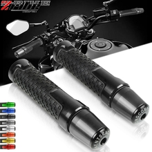 For yamaha xmax 125 250 300 400 CNC Street Racing Moto Grips Motorcycle Handle and ends Handlebar Grip xmax300 X-max300