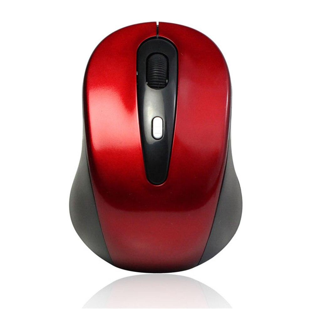 Надежный Dropshipping сделать CSV 2.4 г Беспроводной оптический Мышь Мыши компьютерные + USB приемник для ноутбука/Тетрадь компьютер