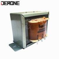 Audio ausgang transformator 8 10 W 3 5 K/5 2 K 6 K 0 4 8ohm für Single ended rohr amp 6P3P EL84 EL34 6L6G KT66 KT88 6V6 6550-in Operationsverstärker-Chips aus Verbraucherelektronik bei