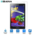 "SIBAINA 9H 8"" Tempered Glass For Lenovo Tab3 850F 850M 850L Screen Protector For Lenovo Tab 3 Protective Film"
