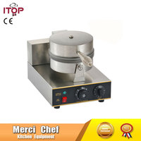Food Processor 1 PC Electric Waffle Pan Muffin Machine Eggette Wafer Waffle Egg Makers Kitchen Machine