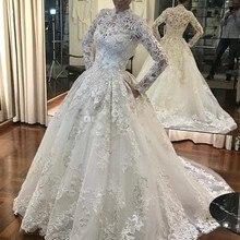 dreaming truing Ball Gown Wedding Dress Dress Vestido