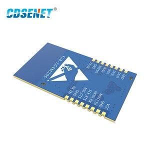 Image 5 - SX1280 100 мВт модуль LoRa 2,4 ГГц беспроводной приемопередатчик E28 2G4M20S SPI большой радиус действия 6 км 2,4 ГГц BLE радиочастотный передатчик 2,4 ГГц приемник