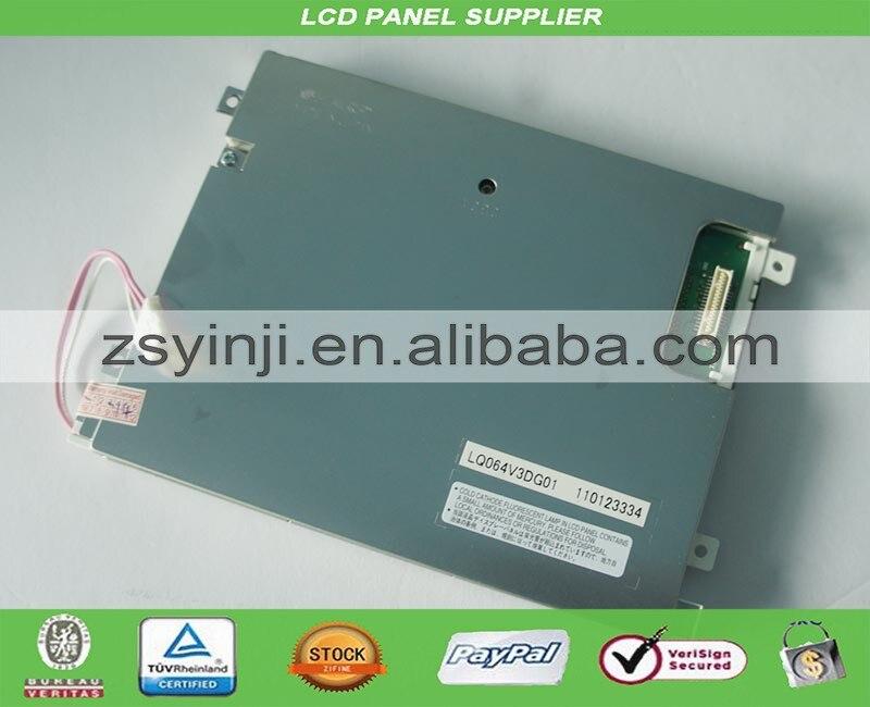 6.4 inch lcd display panel LQ064V3DG016.4 inch lcd display panel LQ064V3DG01