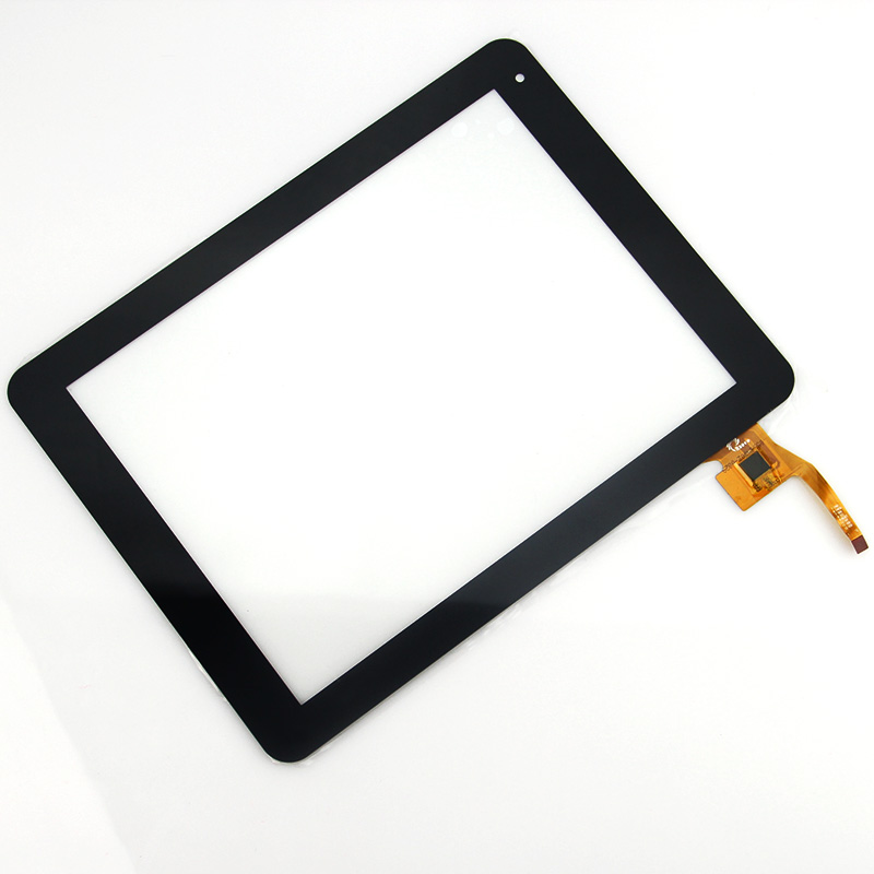 Brand New 9.7 inch Black Touch Screen Glass Digitizer for R F0422 KDX C0807 Free Shipping baby rompers 2017 new arrival cotton infant clothing long sleeve baby boy and girl body jumpsuit ropa bebe newborn clothes
