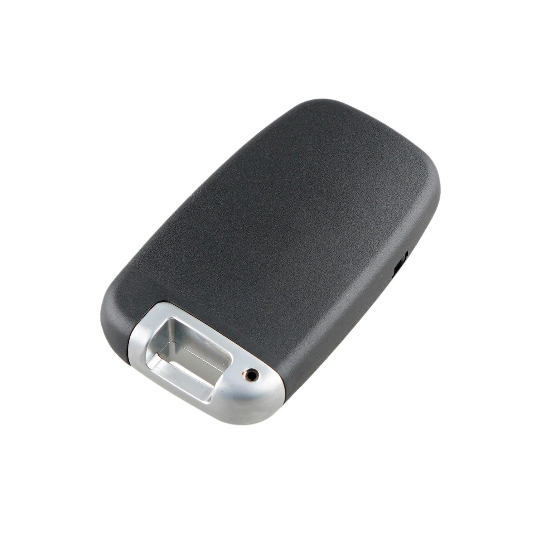 4Buttons Remote Smart key 315Mhz For HYUNDAI Elantra Genesis Veloster Equus  Tucson Sonata Azera 2009-2015 7952Achip SY5HMFNA04