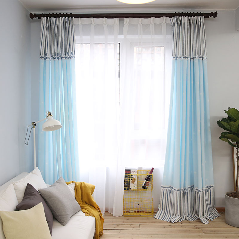 fashion design luxury polyester shower new curtains stylechina mainland