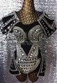Armadura Ds mulheres trajes de dança e bar cantor roupas sexy clube cantor desempenho show de dança