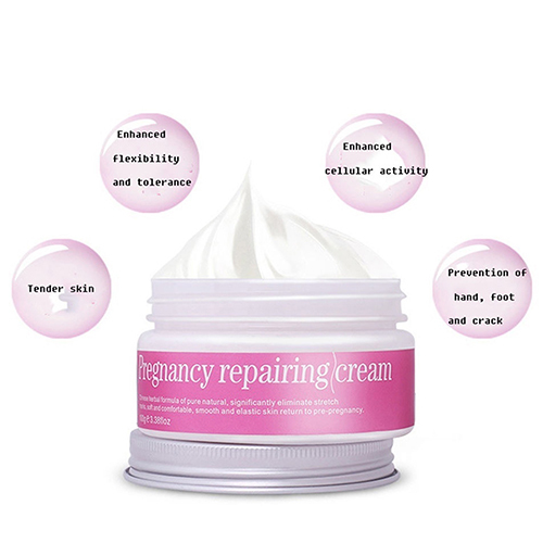 Hot! Pregnancy Repairing Cream Strech Marks Remover Obesity Pattern Removal Cream