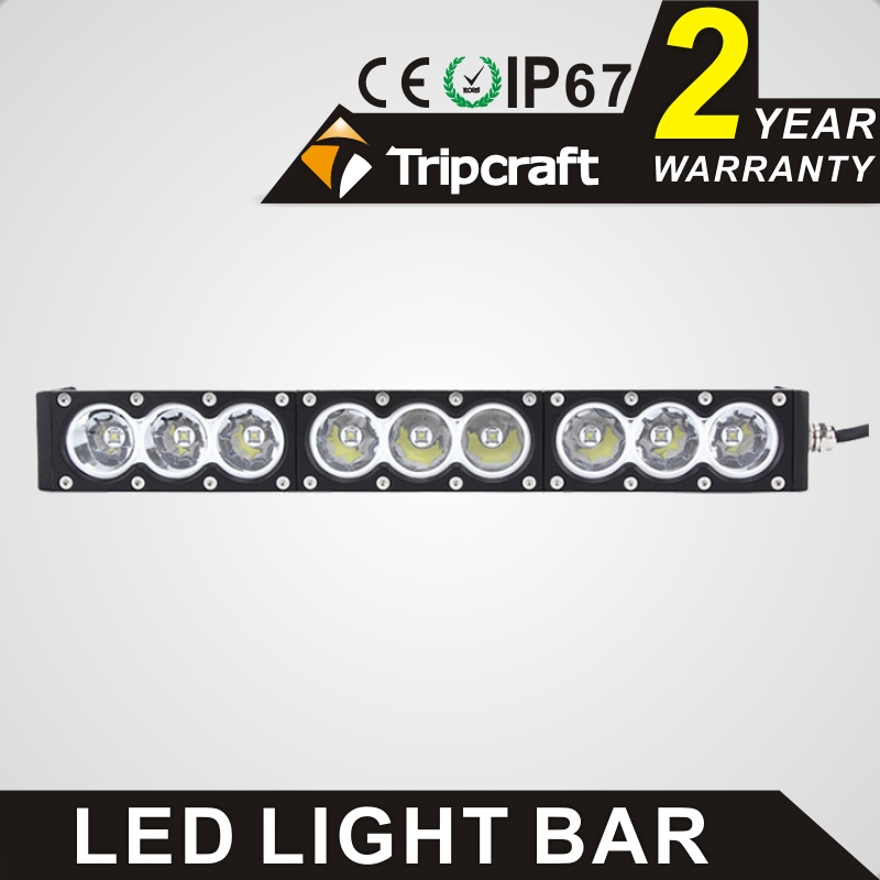 TRIPCRAFT 90W LED WORK LIGHT BAR white amber straight car driving lamp for offroad 4x4 truck ATV spot flood combo beam fog light tripcraft 126w led work light bar 20inch spot flood combo beam car light for offroad 4x4 truck suv atv 4wd driving lamp fog lamp