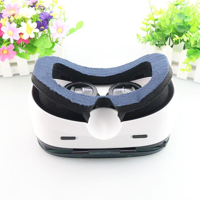 fone de ouvido google papelão capacete para 4-6 phone telefone