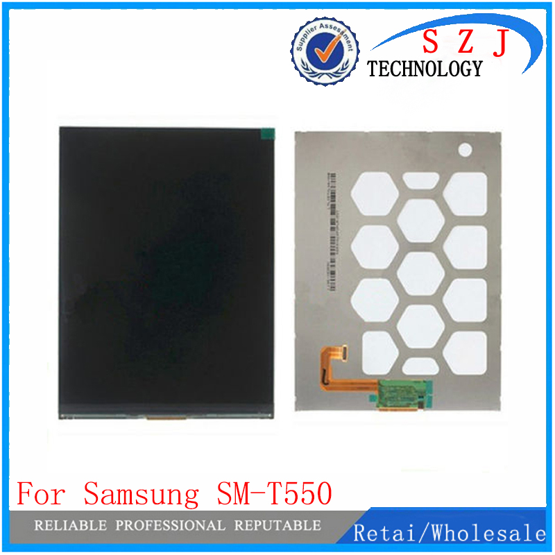 New 9.7 inch For Samsung Galaxy Tab A 9.7 SM-T550 T550 T551 T555 LCD Display Screen Monitor Panel Module
