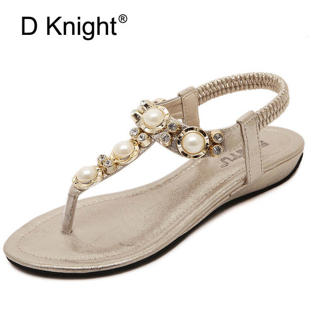 Sandales Plaque Élégante p7yXPRL