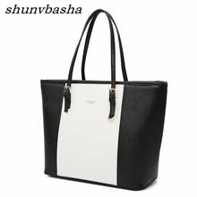 2017 hochwertige mode Große Kapazität Luxus Handtaschen Frauen Handtaschen Dame Leder Big Tote Umhängetaschen