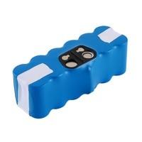 14.4V 6800mAh Battery Capacity NI MH Battery for iRobot Roomba Vacuum Cleaner 500 600 700 800 Series