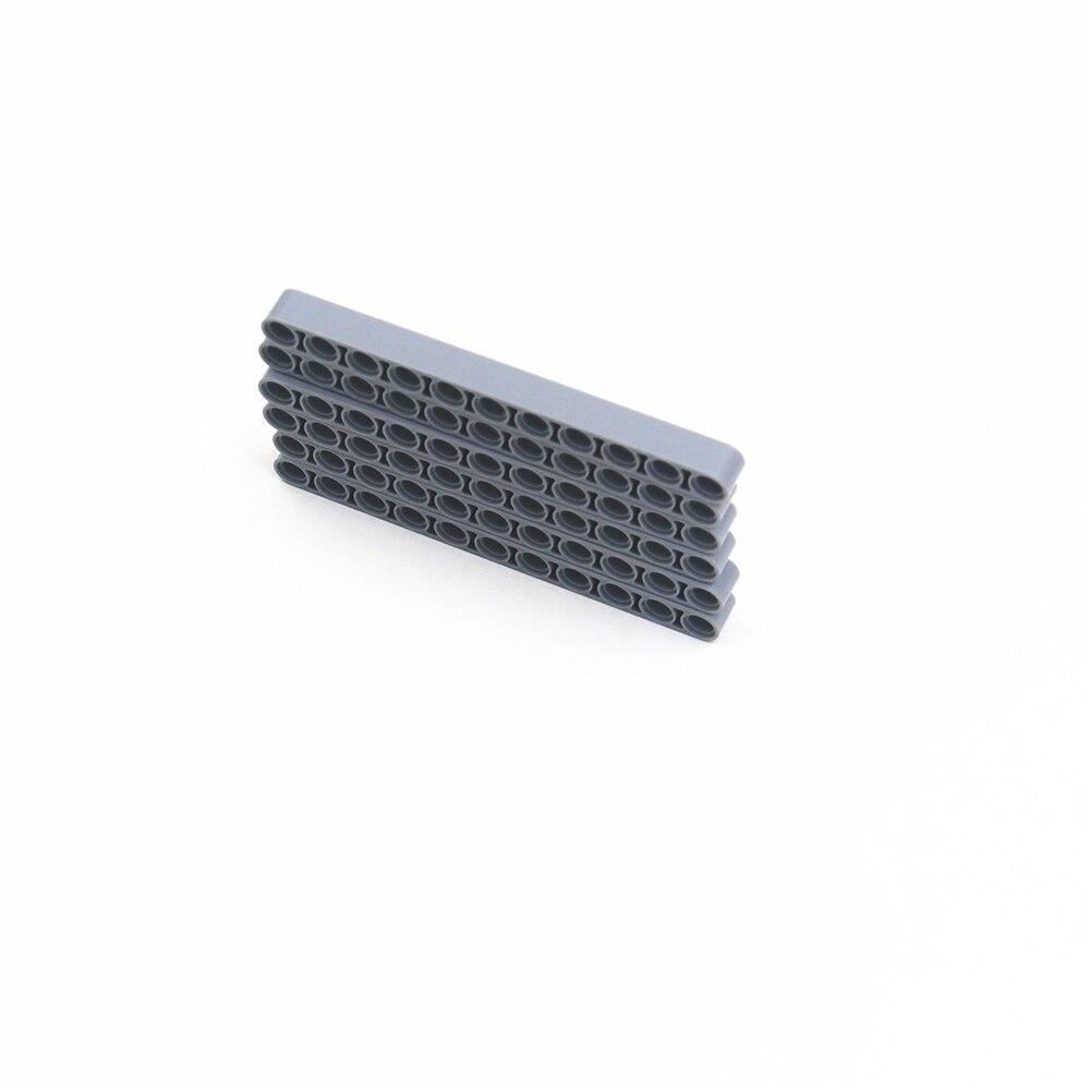 Self-Locking Bricks Free Creation Of Toys MOC TECHNIC Building Blocks 5PCS TECHNIC 11M BEAM Compatible With Lego