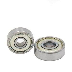 10pcs/LOT Double Shielded Mini