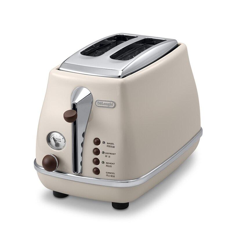 Toaster CTO2003  Toaster Breakfast Multi-function Home Toaster 1