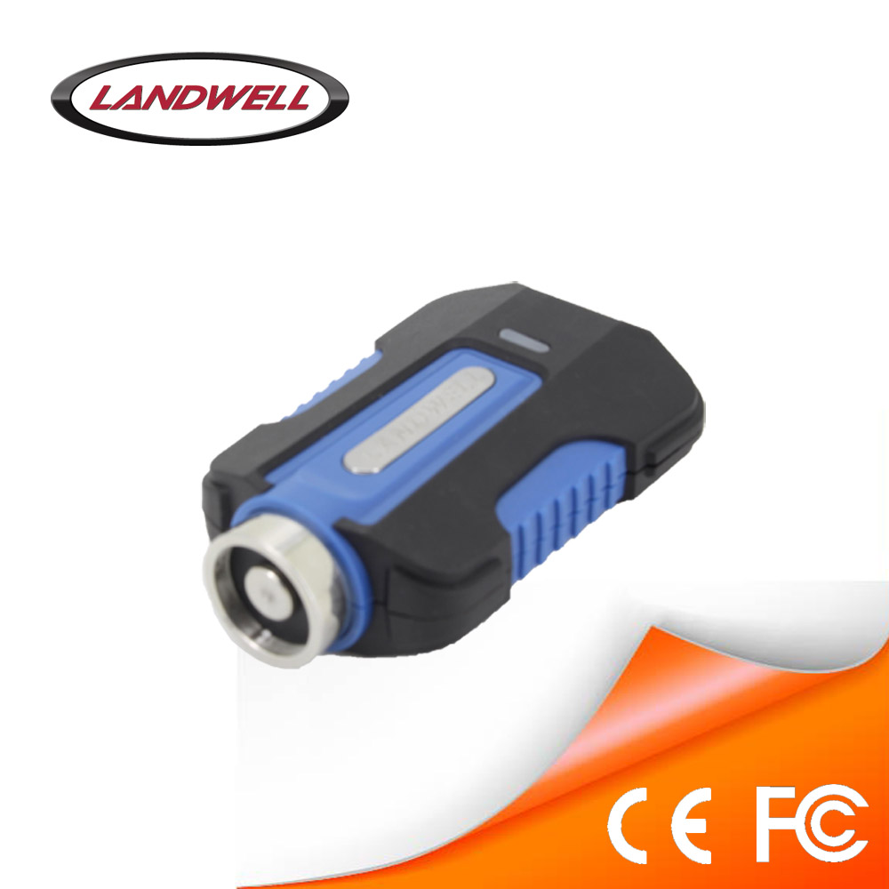 Landwell Ibutton Reader For Portable Data Collection Application Moderate Price Security & Protection