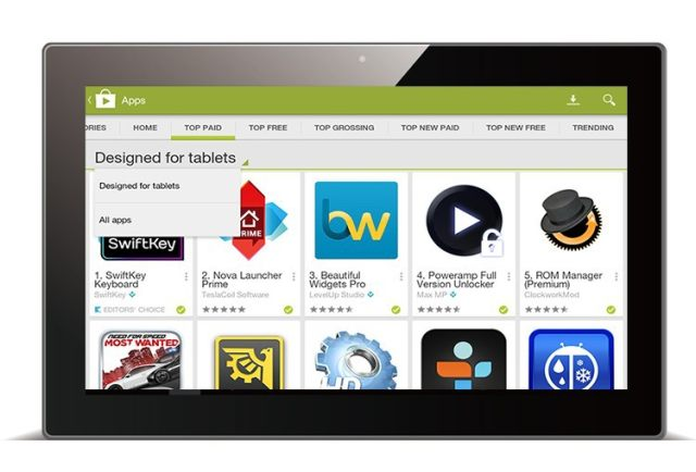 18.5 all-in-one pc android system