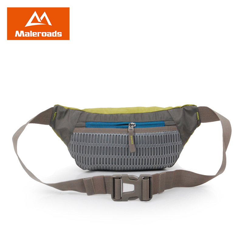 caminhadas escalada outdoor bumbolsa maleroads Waterproof Function : Waterproof