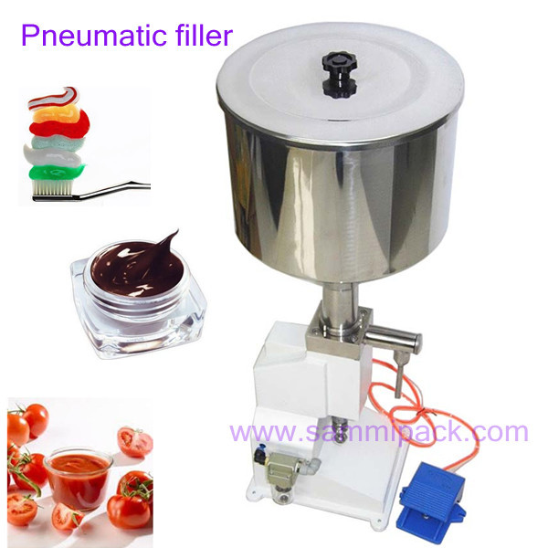 Good quality paste filling machine,cosmetic filler,ointment filling machine,lotion fill on sale,free shipping zonesun horizontal pneumatic auto paste cosmetic cream filling machine 5 100ml cosmetic filler cream filler