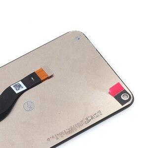 Image 5 - LCD ต้นฉบับสำหรับ Huawei Honor ดู20จอแสดงผล LCD + หน้าจอสัมผัส Digitizer Arssembly สำหรับ Honor V20ซ่อม LCD อะไหล่