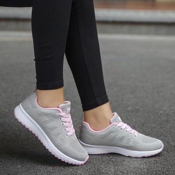 Γυναικεία sneakers feminino Με Λευκό Πάτο Ειδικό Για Προπόνηση | ajx stores