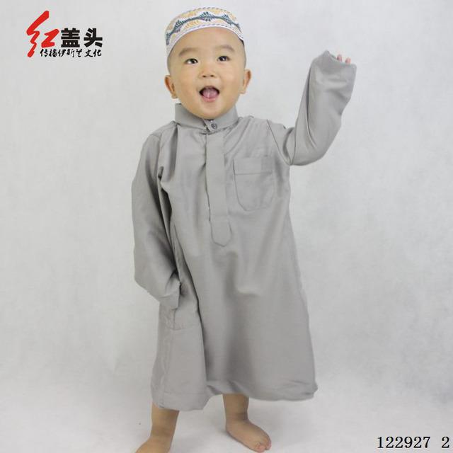 Children Worship garments Thobe