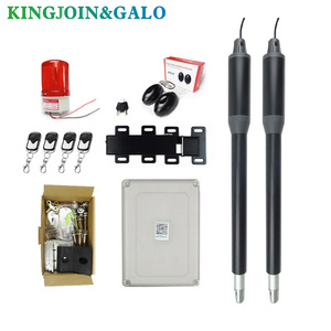 Image 2 - Electric Linear Actuator 200kg 300kgs Engine Motor System Automatic Swing Gate Opener + Electronic locks