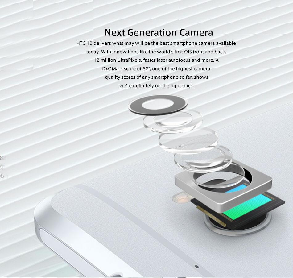 Snapdragon820 12MP Quad Verizon 9