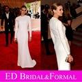 Диана крюгер платье белый с длинными рукавами арабский вечер торжества встретился института костюма гала пособие
