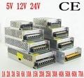 Fuente de alimentación conmutada LED adaptador de alimentación de tira AC 100 - 240 V a DC 12 V 5 V 24 V 24 W 36 W 120 W 200 W 240 W 360 W 400 W 500 W 600 W
