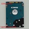 """320 Г Внутренний Ноутбука Жесткий Диск SATA2 2.5 """"HDD 7200 ОБ./МИН. Для Ноутбуков"""