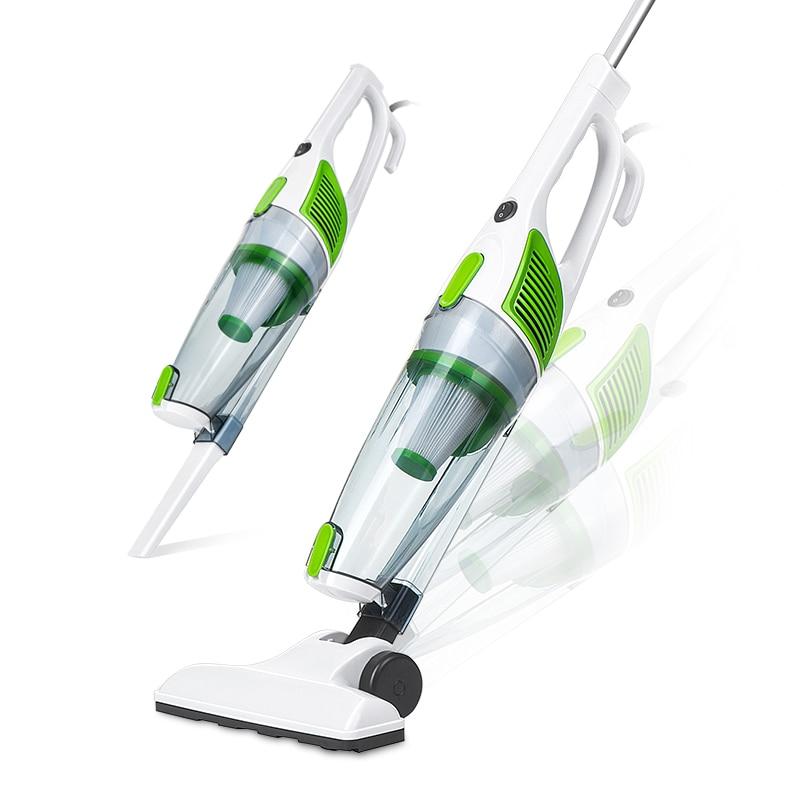 Hand-held aspirador de pó doméstico ultra silencioso ácaro removendo pequeno tapete tipo mini vacuum cleaner sweeper handspike