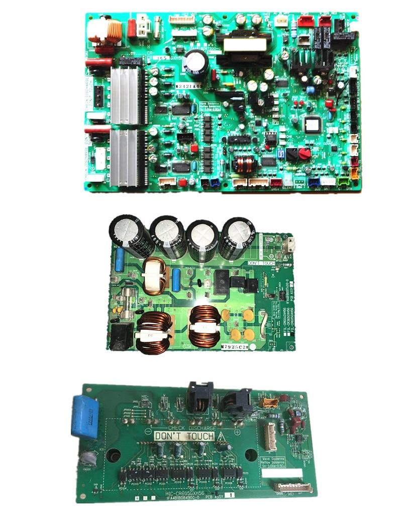 CR-CR605GXH56/FIL-CR605GXH56 1FA4B1B097400-0/HIC-CR605GXH56 1FA4B1B084900-0 USED Good Working