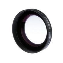 0.7X 52MM VIEWO Wide Angle Lens For Canon / Nikon / Pentax / Panasonic