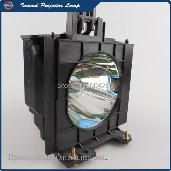 Compatible Projector Lamp ET-LAD55 for PANASONIC PT-L5500 / PT-L5600 / PT-D5500 / PT-D5500U pureglare compatible projector lamp for panasonic pt d5700el