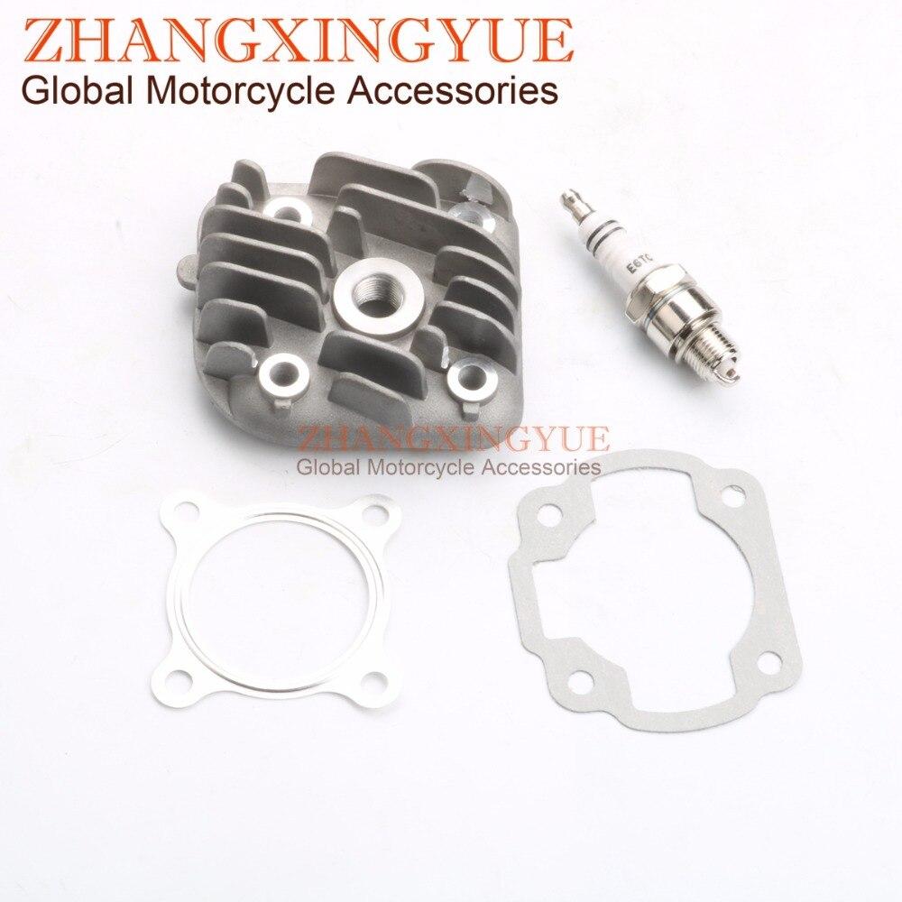 GY6 139QMA//QMB 50cc Oil Plug Sump Plug O-Ring for 139QMB//QMA 50cc
