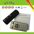 Новая Цифровая USB2.0 Мини HD TV Stick FM + DAB DVB-T RTL2832U + R820T для SDR Тюнер Приемник Рекордер Для портативных ПК, Dropshipping