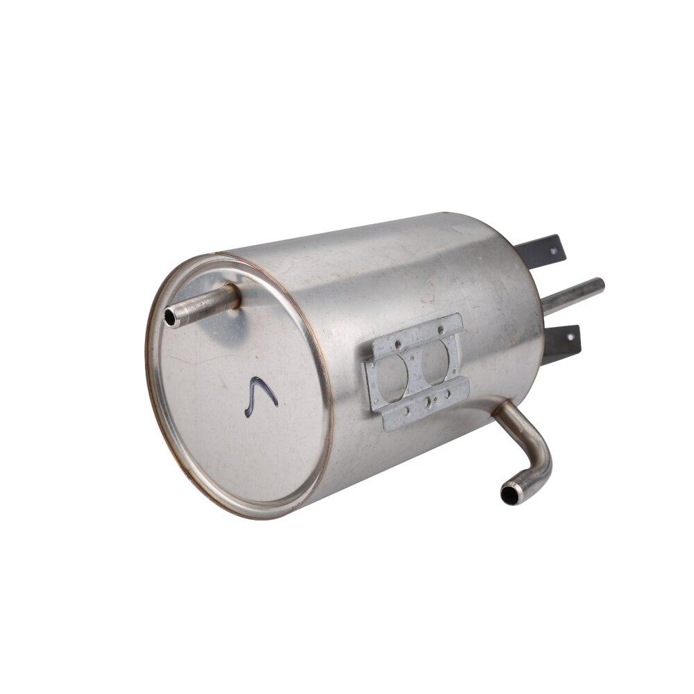 Image 3 - Um Buraco Dispensador de Água Interno Do Tanque de Aquecimento de Aço Inoxidável Forro para Fonte De Águaliner