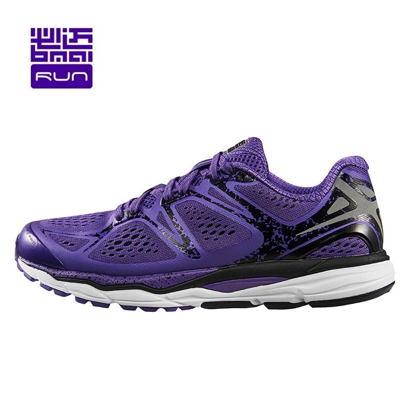 Кроссовки для женщин, 42 км, марафон, легкие кроссовки на шнуровке, дышащая сетка, мужская спортивная обувь, амортизирующая Мужская Спортивна