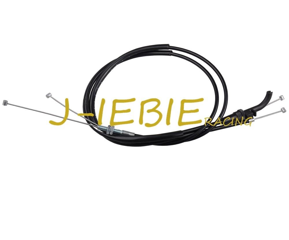New Throttle Cable Linkage Line For Kawsaki Ninja 250R